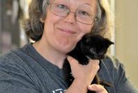 Beth Knox, Animal Care Technician