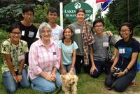 Sandi Boyle, Animal Care Volunteer Coordinator